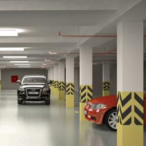 Автостоянки, паркинги Богородска