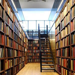 Библиотеки Богородска