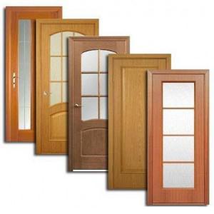 Двери, дверные блоки Богородска