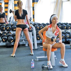 Фитнес-клубы Богородска