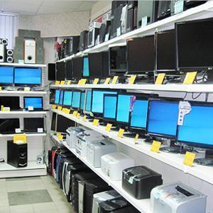 Компьютерные магазины Богородска