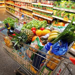 Магазины продуктов Богородска