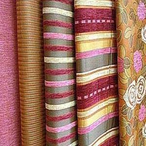 Магазины ткани Богородска