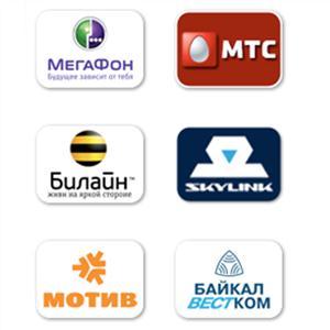 Операторы сотовой связи Богородска