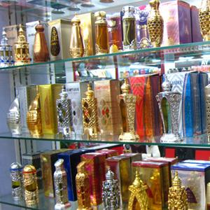 Парфюмерные магазины Богородска