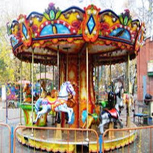 Парки культуры и отдыха Богородска