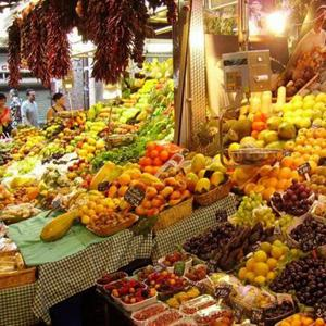 Рынки Богородска