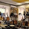Музыкальные магазины в Богородске