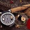 Охотничьи и рыболовные магазины в Богородске