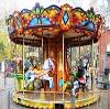Парки культуры и отдыха в Богородске