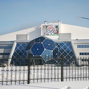 Спортивные комплексы Богородска