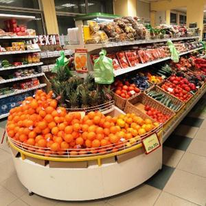 Супермаркеты Богородска