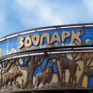 Зоопарки Богородска