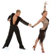 Тодес - иконка «танцы» в Богородске